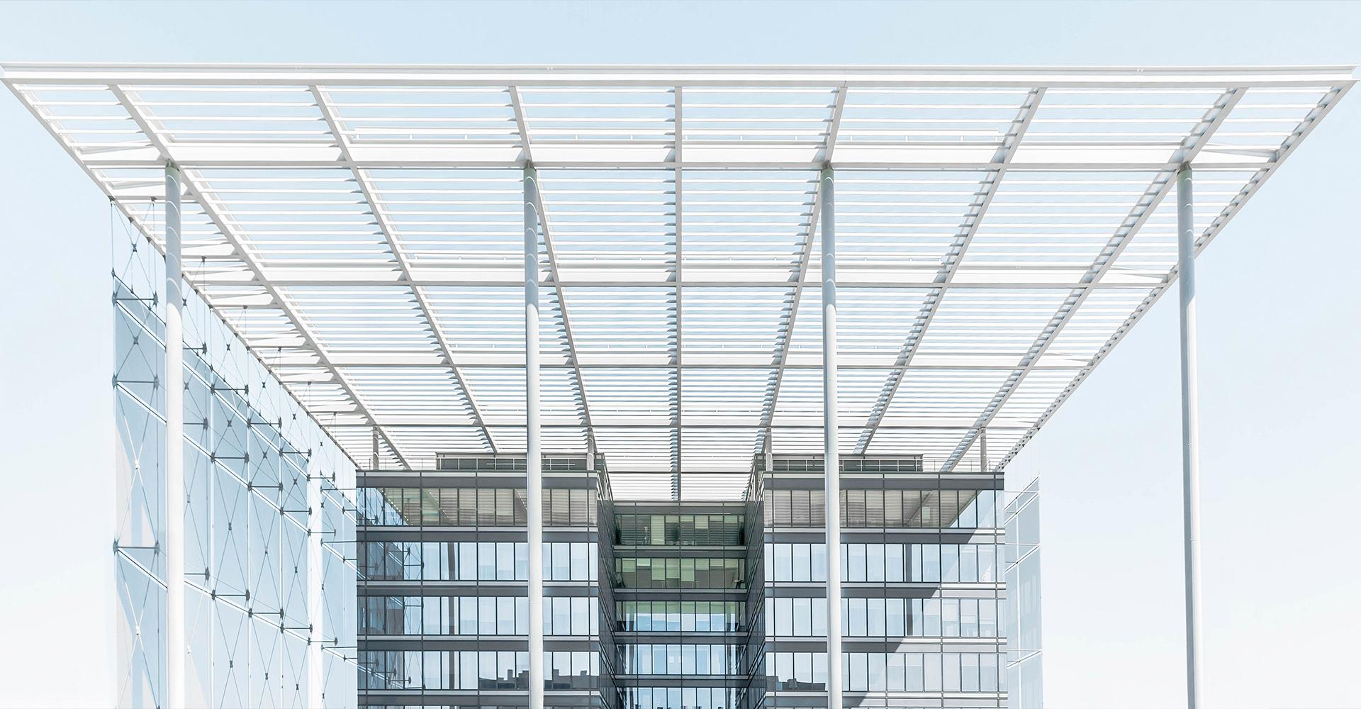 Arquitectos de oficinas madrid arquitectura oficinas - Oficina virtual de caja espana ...