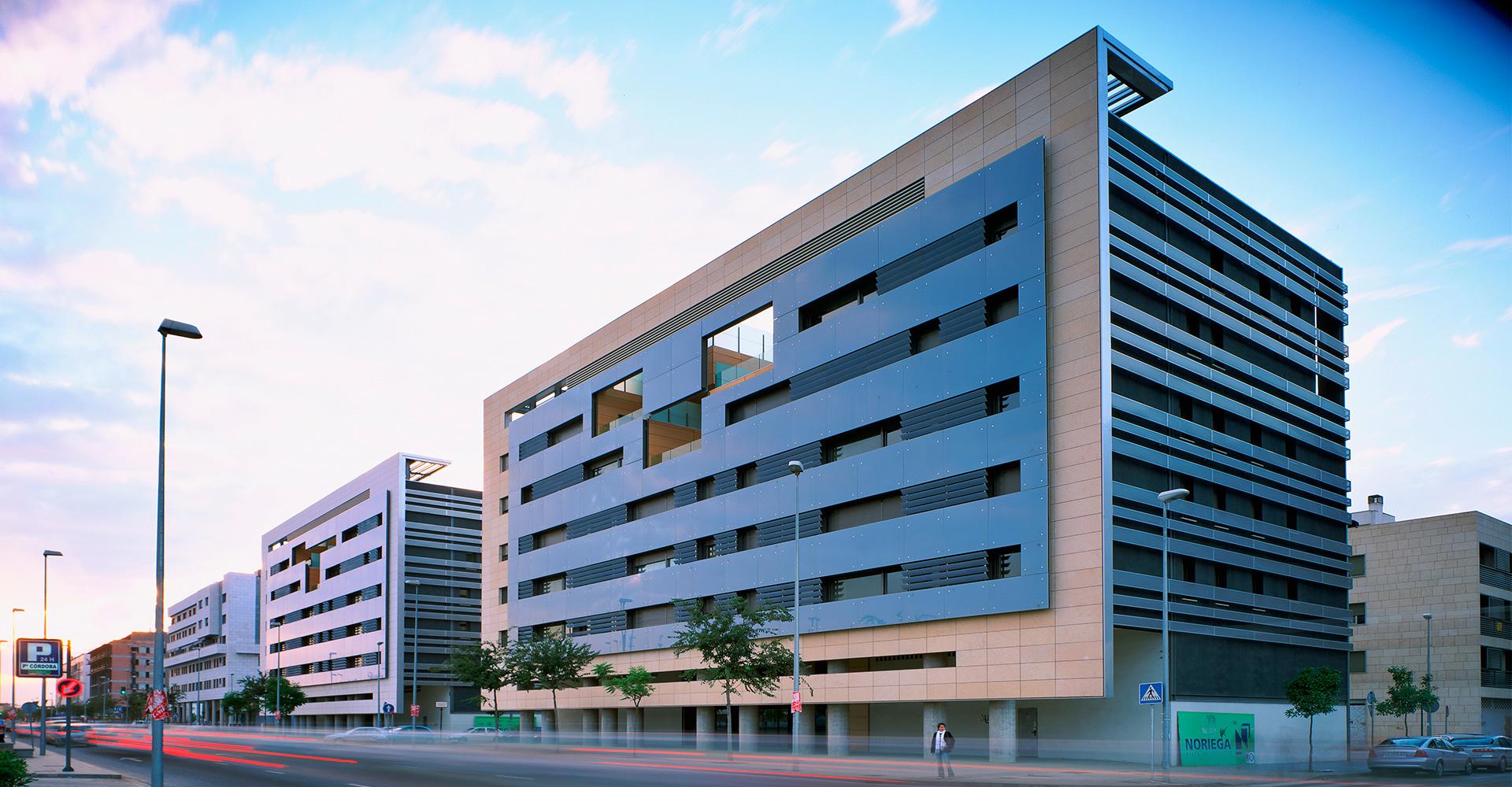 Estudio de arquitectura internacional en madrid - Estudios de arquitectura en madrid ...